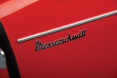 @1957 Messerschmitt KR 201 Roadster - 5