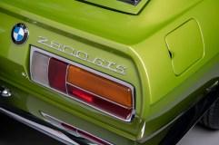 @BMW 2800 GTS Frua - 36