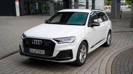 2020 Audi Q7 60 TFSIe-0026