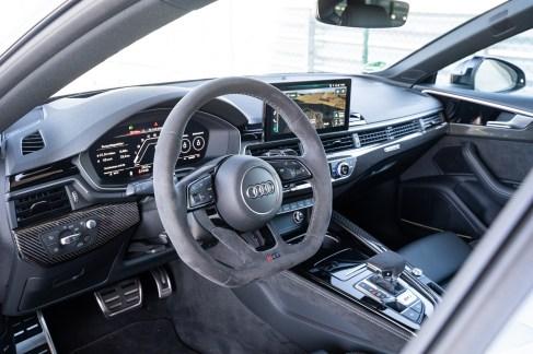 2020 Audi RS5 Sportback-0027