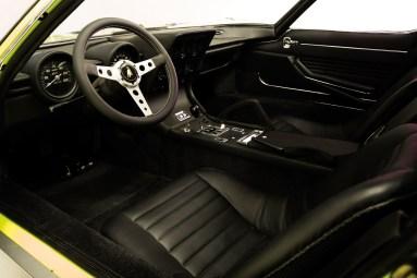 @1967 Lamborghini Miura P400 SV Conversion-3066 - 13