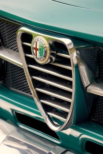 @Alfa Romeo Giulia 1750 GT Veloce - 10