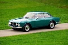 @Alfa Romeo Giulia 1750 GT Veloce - 21