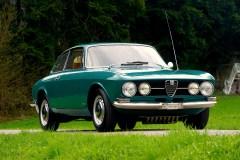 @Alfa Romeo Giulia 1750 GT Veloce - 27