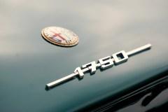 @Alfa Romeo Giulia 1750 GT Veloce - 5