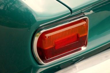 @Alfa Romeo Giulia 1750 GT Veloce - 6