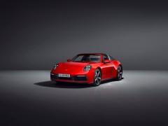 @Porsche 911 Targa - 6