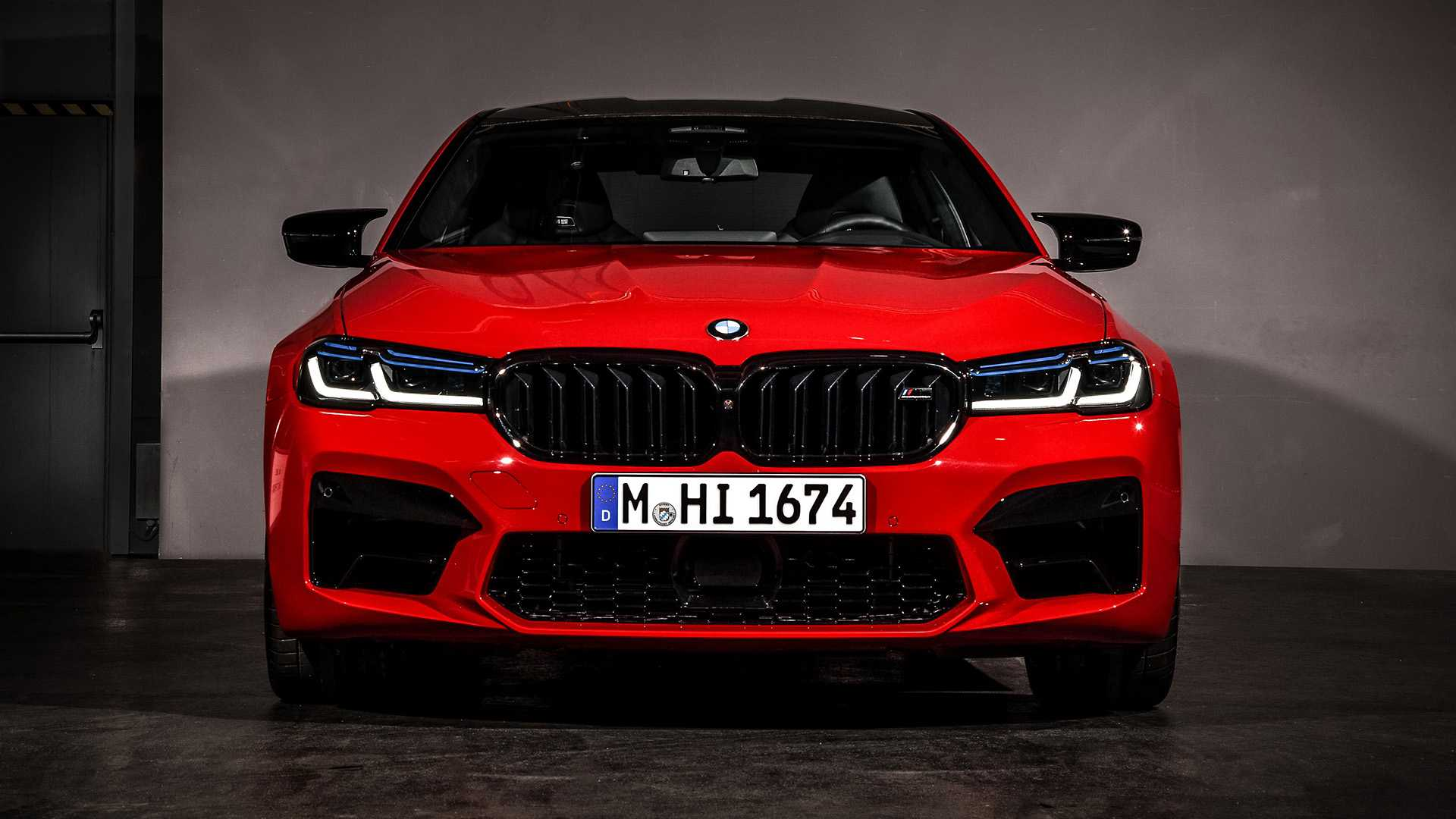 2020 BMW M5 Prices