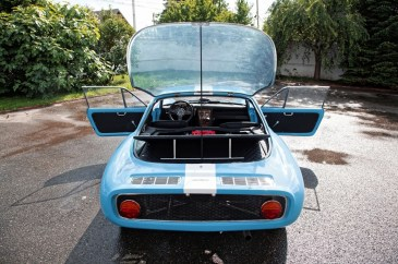 @1966 De Tomaso Vallelunga - 6