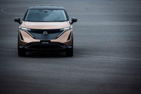 @Nissan Ariya - 1 (9)