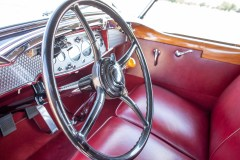 @1930 CADILLAC V-16 CONVERTIBLE SEDAN BY MURPHY1930 CADILLAC V-16 CONVERTIBLE SEDAN MURPHY - 13