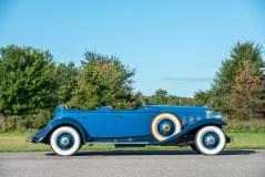 @1931 Cadillac Series 452 Sport Phaeton - 3