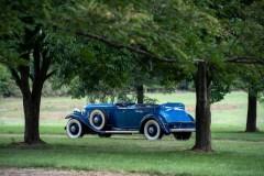 @1931 Cadillac Series 452 Sport Phaeton - 6