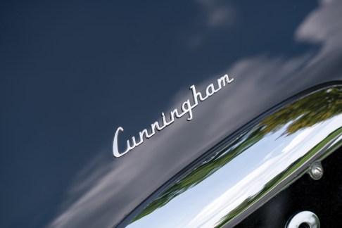 @1953 Cunningham C-3 Coupe Vignale - 5