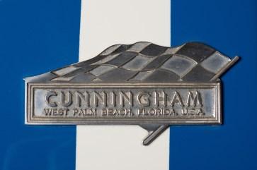 @Cunningham C-3 5206X - 7