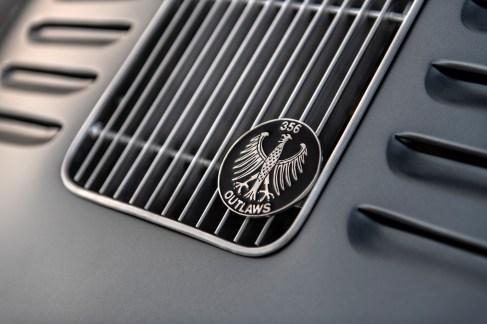 @Porsche 356 RSR Emory Motorsports - 15