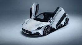 @Maserati MC20 - 13