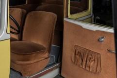 1934 Peugeot 201 BR Coach - 4