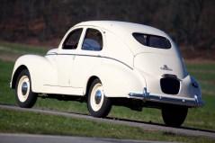 @1949 Peugeot 203 Luxe Export berline - 3