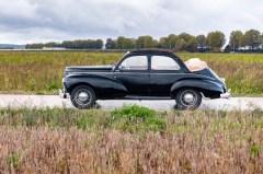 @1951 Peugeot 203 A Berline Découvrable - 4