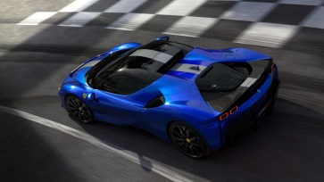 @Ferrari SF90 Spider - 9