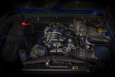 2021 Jeep Wrangler Rubicon 6.4-liter HEMI V-8™