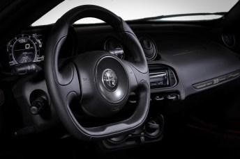 2020 Alfa Romeo 4C Spider 33 Stradale Tributo