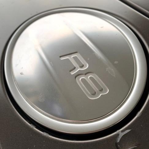 @Audi R8 RWD - 7