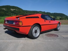 @BMW M1-1233 - 5