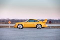 1993 Porsche 911 Carrera RSR 3.8   Photo: Teddy Pieper - @vconceptsllc