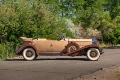 @1932 Cadillac V-16 Sport Phaeton - 8