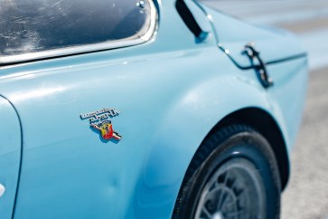©1963 Abarth-Simca 1300 GT Coupé-130S-0091 - 1