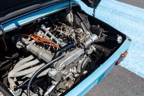 ©1963 Abarth-Simca 1300 GT Coupé-130S-0091 - 19