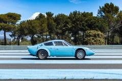 ©1963 Abarth-Simca 1300 GT Coupé-130S-0091 - 27