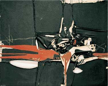 Cuadro 151, 1961