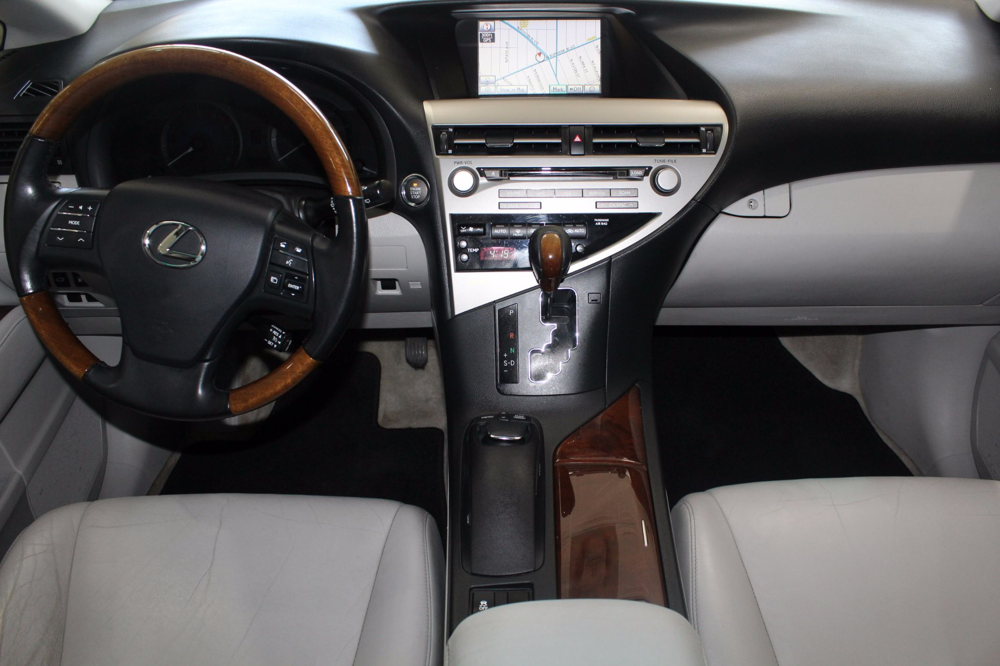 s of a Used 2010 Lexus RX 350 at Radical Auto