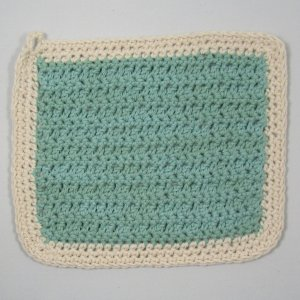 Teal_with_White_Border_Rustic_Crochet_Cloth.