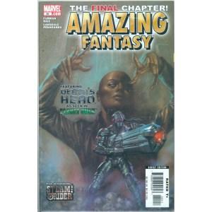 Amazing Fanatasy 20