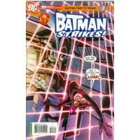 Batman Strikes 27