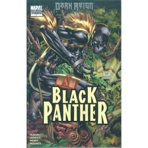 Black Panther 1 Variant