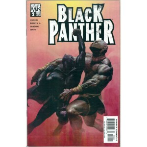 Black Panther 2 Direct