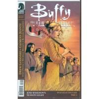 Buffy the Vampire Slayer Season 8 #15