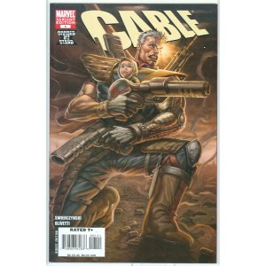 Cable 1 Variant