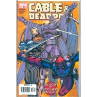 Cable & Deadpool 27