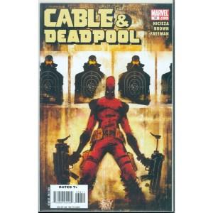 Cable & Deadpool 38