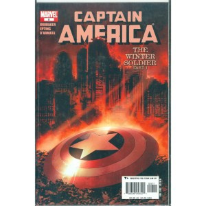Captain America 8 The Winter Soldier 1