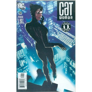Cat woman 53