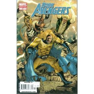 Dark Avengers 6 Variant