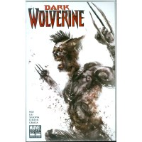 Dark Wolverine 79 Variant