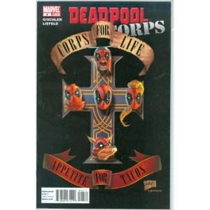 Deadpool Corps 4